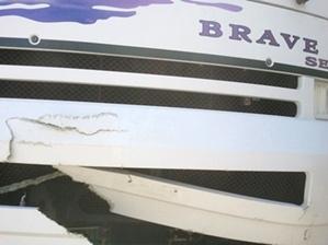 1999 WINNEBAGO BRAVE PART - RV SALVAGE / MOTORHOME PARTS