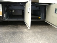 2008 MONACO KNIGHT MOTORHOME MODEL 38PDQ PARTING OUT
