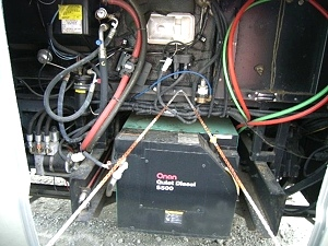 2006 MONACO CAYMAN RV PARTS USED FOR SALE CALL VISONE RV SALVAGE 606-843-9889
