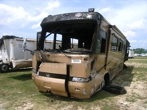 2004 MONACO EXECUTIVE PARTS FOR SALE VISONE RV SALVAGE 606-843-9889