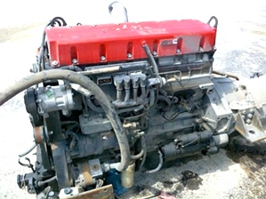 Used Cummins Diesel Engine Motor's For Sale