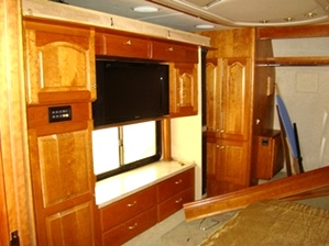 2007 COUNTRY COACH MAGNA 360 PARTS FOR SALE