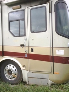 2006 HOLIDAY RAMBLER NAVIGATOR PARTS FOR SALE RV SALVAGE BY VISONE RV