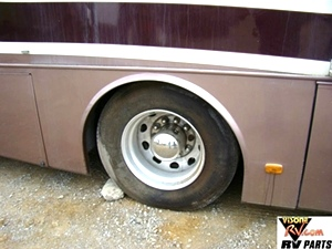 RV SALVAGE - MONACO MOTORHOME PARTS 1999 DYNASTY