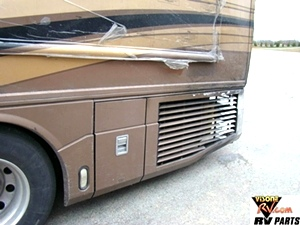 AMERICAN EAGLE PARTS 2004 - 2005 FLEETWOOD AMERICAN COACH MOTORHOME PARTS