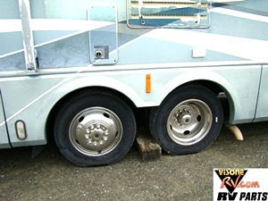 1998 FLEETWOOD PACEARROW USED PARTS FOR SALE
