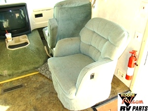 1997 HOLIDAY RAMBLER VACATIONER USED PARTS FOR SALE