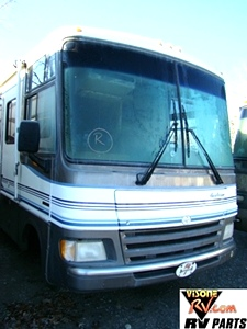 USED 1997 FLEETWOOD PACEARROW PARTS FOR SALE