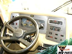 1998 NATIONAL DOLPHIN MOTORHOME USED PARTS FOR SALE