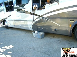 2005 TIFFIN ALLEGRO BUS PARTS FOR SALE