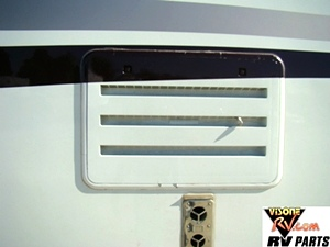 1999 HOLIDAY RAMBLER NAVIGATOR PARTS FOR SALE