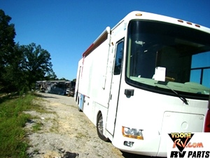 USED 2007 HOLIDAY RAMBLER PARTS FOR SALE