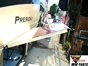 2005 FOURWINDS MANDALAY PRESIDIO PARTS FOR SALE