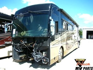 2009 FLEETWOOD AMERICAN TRADITION PARTS FOR SALE