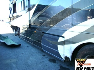 2008 COUNTRY COACH MAGNA PARTS FOR SALE