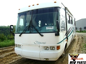 2000 NATIONAL TRADEWINDS PARTS FOR SALE