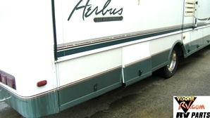 USED 1999 REXHALL AERBUS PARTS FOR SALE