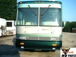1997 BEAVER SAFARI TREK USED PARTS FOR SALE