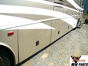 2003 FLEETWOOD EXCURSION PARTS - VISONE RV