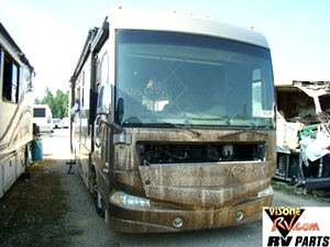 2008 FLEETWOOD PROVIDENCE PARTS FOR SALE / RV SALVAGE