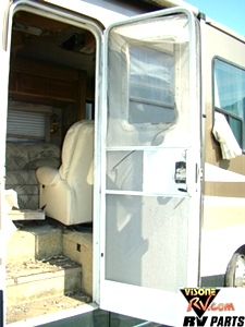 USED 2002 JAYCO FIRENZA PARTS FOR SALE