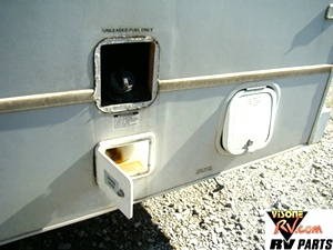USED 2007 JAYCO GREYHAWK PARTS FOR SALE