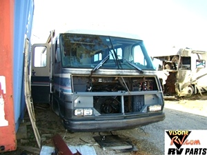 1989 FLEETWOOD PACE ARROW PARTS FOR SALE