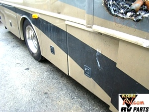 2005 FLEETWOOD EXPEDITION USED PARTS FOR SALE