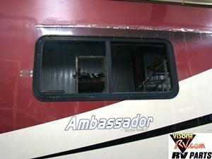 2005 AMBASSADOR HOLIDAY RAMBLER PARTS USED FOR SALE