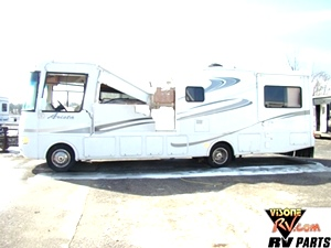 2007 HOLIDAY RAMBLER ARISTA PARTS MONACO RV USED PARTS DEALER