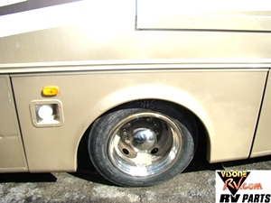 2001 HOLIDAY RAMBLER ENDEAVOR PART FOR SALE RV SALVAGE PARTS