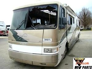 1998 AMERICAN DREAM MOTORHOME PARTS - VISONE RV SALVAGE