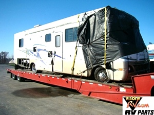 2003 DAMON DAYBREAK MOTORHOME PARTS FOR SALE - MOTORHOME SALVAGE