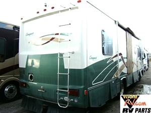 2001 GULF STREAM CONQUEST RV / MOTORHOME PARTS FOR SALE - VISONE RV