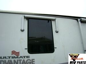 WINNEBAGO ULTIMATE ADVANTAGE YEAR 2000 USED MOTORHOME PARTS FOR SALE