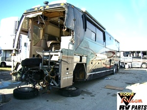 PREVOST H3 PARTS - 2000 PREVOST H3 BUS PARTS FOR SALE