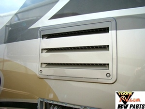 USED RV - MOTORHOME PARTS 2004 NEWMAR MOUNTAIN AIRE