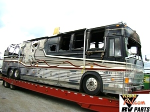 PREVOST PARTS - 1997 PREVOST BUS VOGUE MOTORHOME PARTS FOR SALE