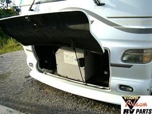 ALFA SEE YA GOLD MOTORHOME PARTS YEAR 2005 VISONE RV USED ALFA PARTS DEALER