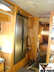 ALFA SEE YA GOLD MOTORHOME PARTS YEAR 2005 VISONE RV USED ALFA PARTS DEALER