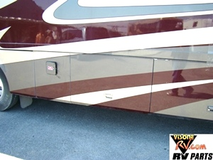 MONACO CAMELOT PARTS 2004 RV PARTS FOR SALE VISONE 606-843-9889