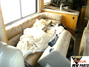 2002 HOLIDAY RAMBLER NAVIGATOR USED PARTS FOR SALE