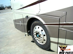 2011 PHAETON MOTORHOME PARTS FOR SALE USED RV SALVAGE