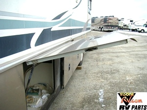2002 FLEETWOOD BOUNDER PARTS FOR SALE