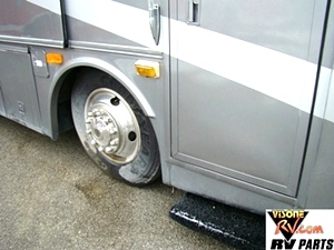 2002 REFLECTION MOTORHOME PARTS FOR SALE USED RV SALVAGE PARTS