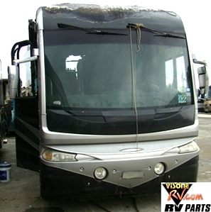 USED 2005 FLEETWOOD REVOLUTION PARTS FOR SALE
