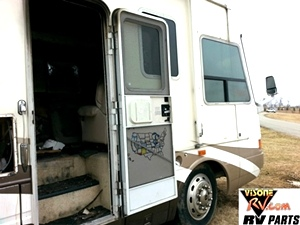 NATIONAL RV PARTS 2002 TRADEWINDS