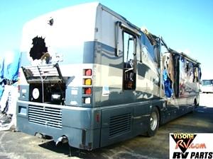 2003 WINNEBARGO ULTIMATE ADVANTAGE MOTORHOME PARTS - RV SALVAGE