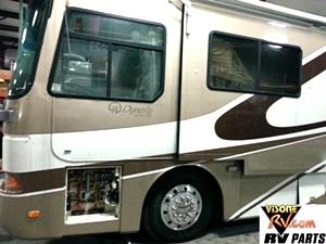 RV SALVAGE YARD MONACO DYNASTY MOTORHOME 2001 RV PARTS FOR SALE