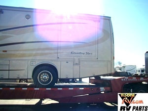 NEWMAR CORP PARTS DEALER 2003 KOUNTRY STAR PARTS